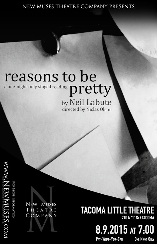 reasons to be pretty